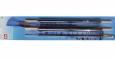 610190 Prym Набор для выворачивания бретелей, шлёвок и пр.детале