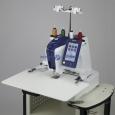 Brother VR профессиональная вышивальная машина