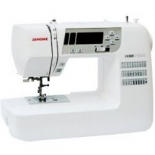 JANOME DC-2030