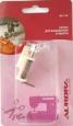 Лапка для шв.маш. (в блистере) для вышивания и квилта арт. AU-11