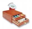 Набор швейных ниток Madeira Aerofil 8113
