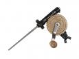 Моталка для намотки шпуль
