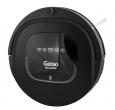 Робот-пылесос Genio Deluxe 370 Black (Черный)