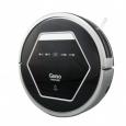 Робот-пылесос Genio Profi 260 Black (Черный