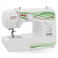 Швейная машина Janome Sew Line 200
