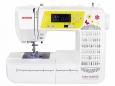 Швейная машина Janome EQ 60 (Exact Qulit 60)