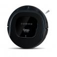 Робот пылесос Genio Deluxe 370 Black (чёрный)