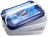 """612420 Prym Пластиковая коробка """"JUMBO"""" для шв. принадлежностей"""