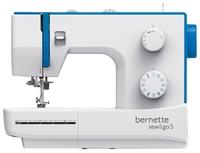 Швейная машина Bernette Sew&go 5