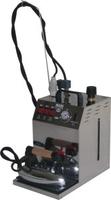 BIEFFE BF03PCE Парогенератор 5 литров, (хром), с утюгом 1,8 кг,