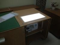 Устройство для копирования выкроек (для столов серии L/XL или от