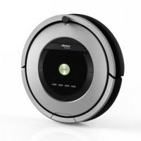Робот пылесос iRobot Roomba 886