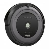 Робот пылесос iRobot Roomba 681
