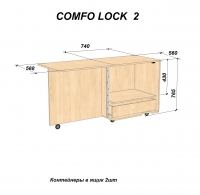 Comfolock-2