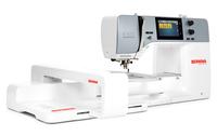 Швейно-вышивальная машина Bernina 570 QE new
