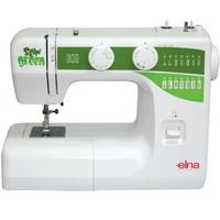 Elna1000 Sew Green
