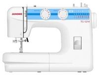 Швейная машинка Janome TC 1214